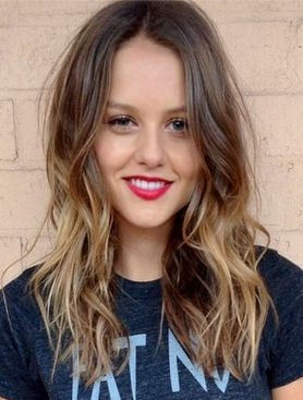 Isabelle Cornish.