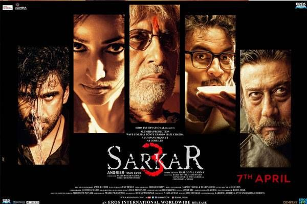 Sarkar 3 Trailer: The Wounded Lion Rises Again   'Sarkar 3,' the most ambitious project from Ram Gopal Varma and Amitabh Bachan has g...