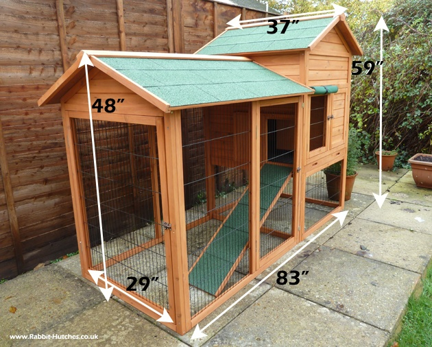 17 best images about bunny stuff on pinterest rabbit for Awesome rabbit hutches