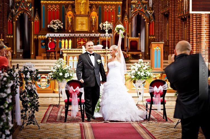 fotografia ślub