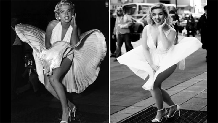 I Lived Like Marilyn Monroe for a Week | Cosmopolitan: Senior Cosmopolitan beauty editor Loni Venti took on the challenge of emulating the ultimate Cosmo girl, Marilyn Monroe, for an entire week. Here's what happened.