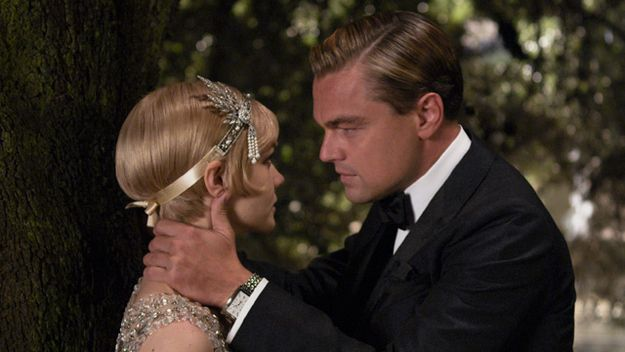 The Great Gatsby | 26 Oscar Nominees You Can Watch Online Now