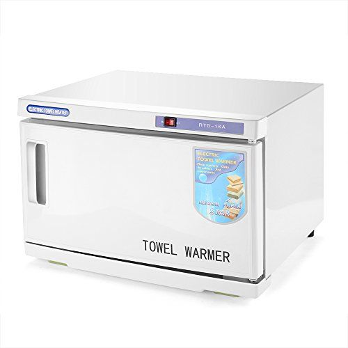 Flexzion Hot Towel Heater Warmer Cabinet with UV Sterilizer Ultraviolet 2 in 1 Electric Equipment 16L Capacity for Massage Facial Spa Beauty Salon Nails Shop GYM Home and Commercial Use. For product & price info go to:  https://beautyworld.today/products/flexzion-hot-towel-heater-warmer-cabinet-with-uv-sterilizer-ultraviolet-2-in-1-electric-equipment-16l-capacity-for-massage-facial-spa-beauty-salon-nails-shop-gym-home-and-commercial-use/
