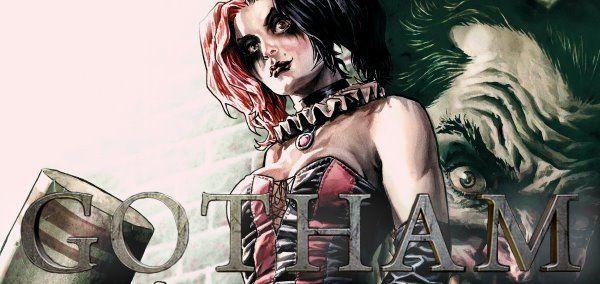 Harley Quinn To Appear In Gotham Season 3 Finale!