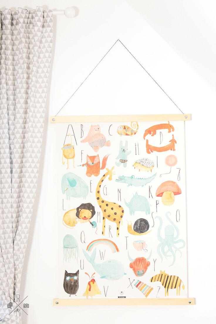 Babyzimmer für einen Jungen einrichten - Auswahl Babybett und Matratze | relleomein.de