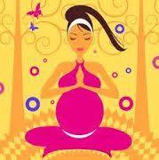 Ostetrica Barbara Colombo: l'arte maieutica e il benessere della donna: Attività fisica e gravidanza: capitolo 3 yoga