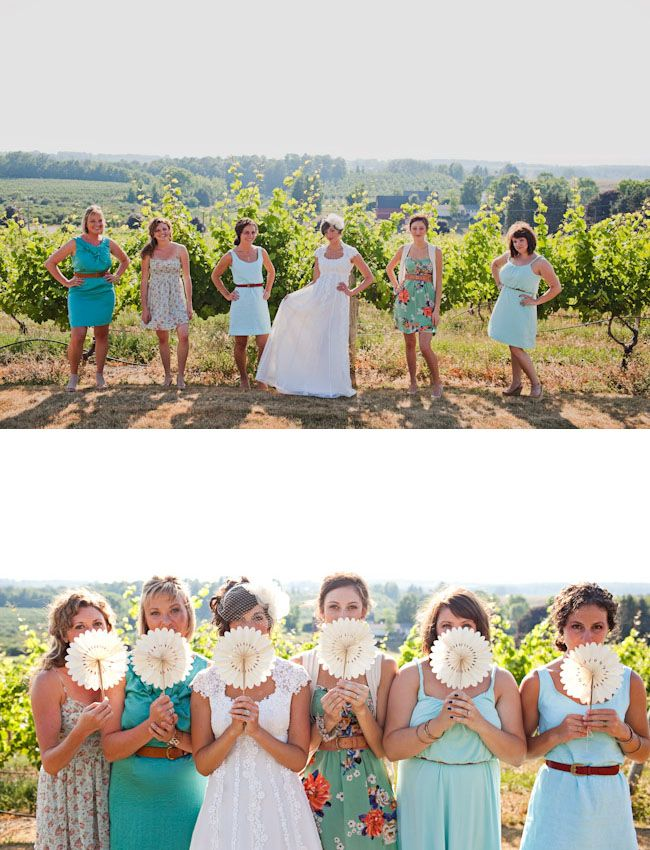 Michigan Vineyard Wedding | http://greenweddingshoes.com/a-michigan-vineyard-wedding-suzy-john/