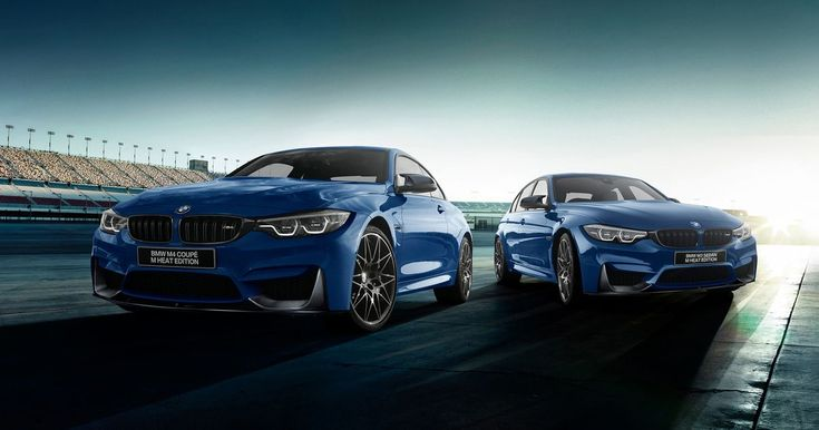 Ultra-Rare BMW M3 And M4 Special Editions Announced... For Japan #bmw #melbournebmw