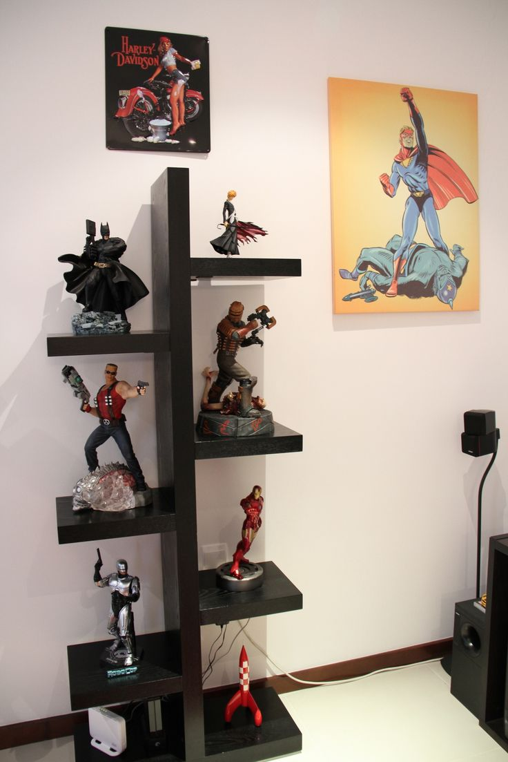 Meet this week's Featured Collector | Sideshow Collectibles