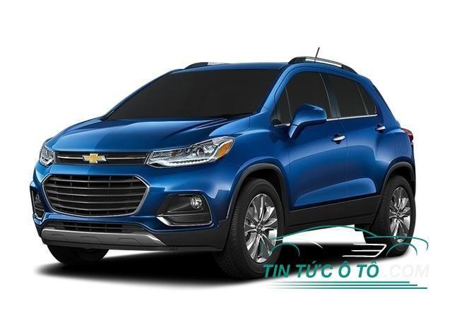 Chevrolet Trax Lt 2017 Chevrolet Trax Best Midsize Suv Luxury Suv