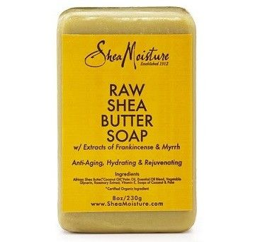 Shea Moisture Raw Shea Butter Soap 8 oz $6.29   Visit www.BarberSalon.com One stop shopping for Professional Barber Supplies, Salon Supplies, Hair & Wigs, Professional Products. GUARANTEE LOW PRICES!!! #barbersupply #barbersupplies #salonsupply #salonsupplies #beautysupply #beautysupplies #hair #wig #deal #promotion #sale #SheaMoisture #Raw #SheaButter #Soap