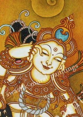 #keralaMuralpaintings #mural art # swastikmuralpaintings # muralpaintings # acrylic paintings