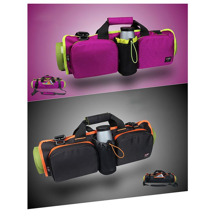 Yoga Mat Bag //Price: $42.72 & FREE Shipping //