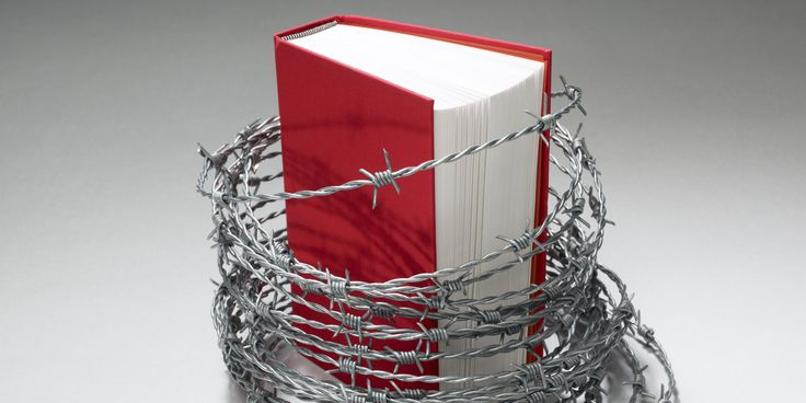 Censorship and Invisibility: A Boomer Perspective: Books Censorship, Books Worms, Ban Books Week, Books Worth, Banned Books, Books Stuff, Books Ban, Challengedban Books, Books Literaryart Gossip