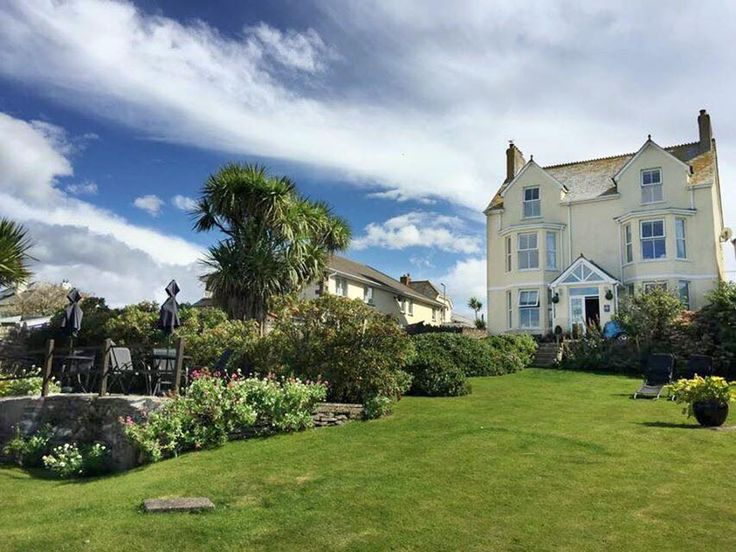 The Avalon Hotel is an enchanting five-star Hotel situated on the North Cornwall coast. We are family and pet friendly!