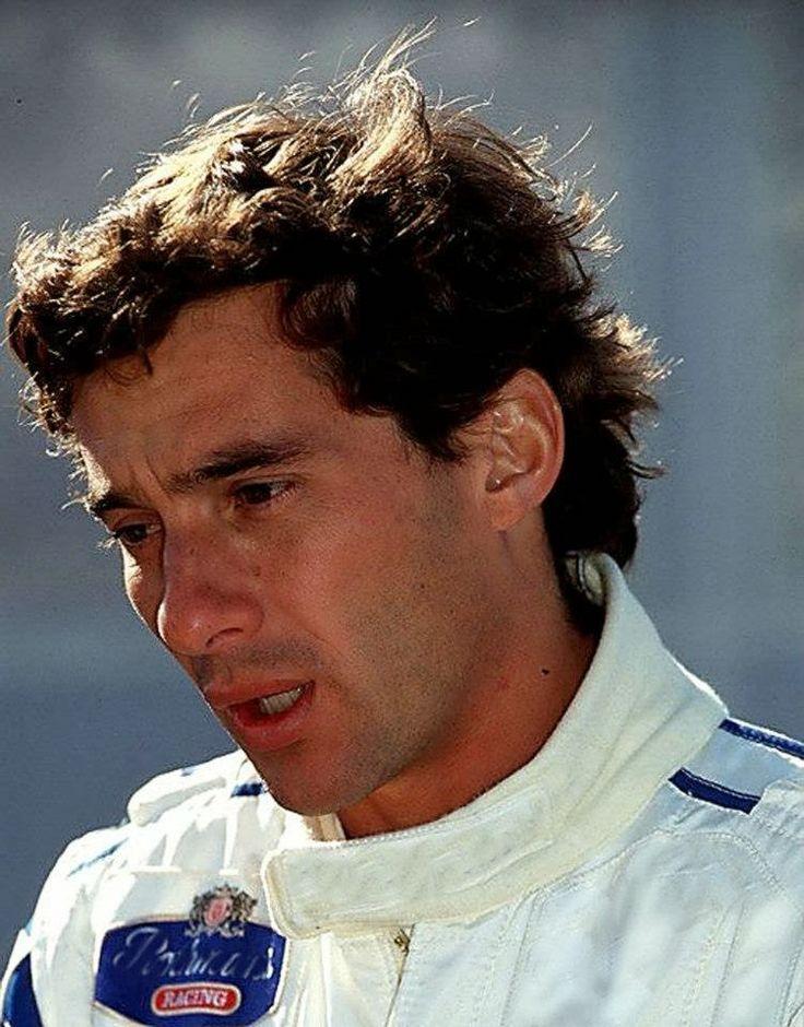 Ayrton Senna Magic Immortal: 1994