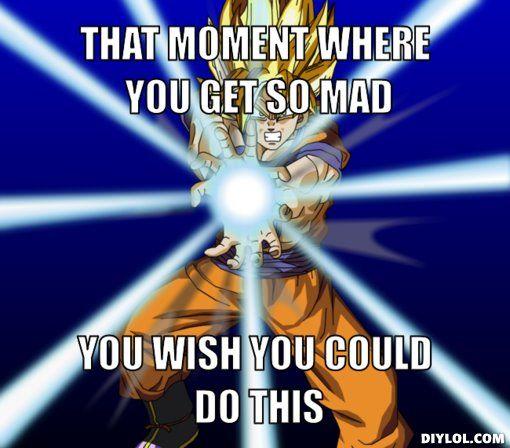 Dragon Ball Z Memes English | DBZ Memes - Dragon Ball Z Photo (32173121) - Fanpop fanclubs