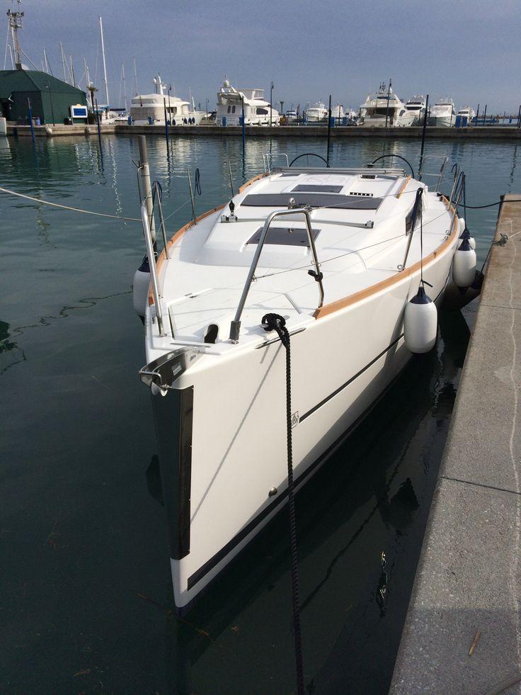 Dufour Yachts 310 GL la piccola Grande novità 2014!!