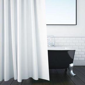 Wenn Sie Ihren Duschvorhang reinigen und somit Ablagerungen und Schimmelflecken entfernen möchten, dann können Sie das auf verschiedene Weisen machen. Mehr lesen.