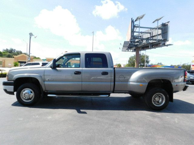 Used 2007 Chevrolet Silverado 3500 For Sale in Fort Myers
