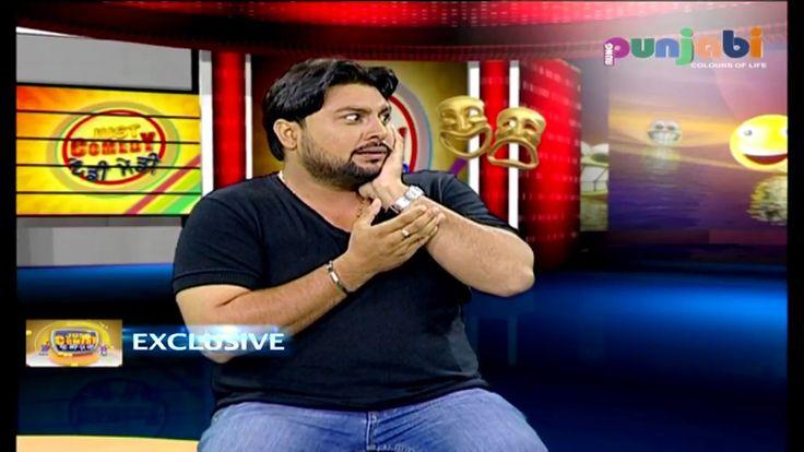 Daku # डाकू @ JUST COMEDY # Episode -05 // Famous Punjabi Comedian Gurch...