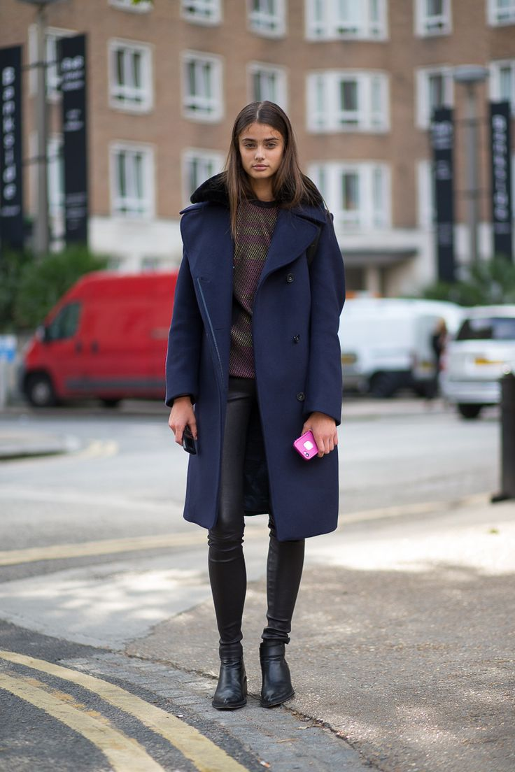 in the navy. #TaylorHill #offduty in London.