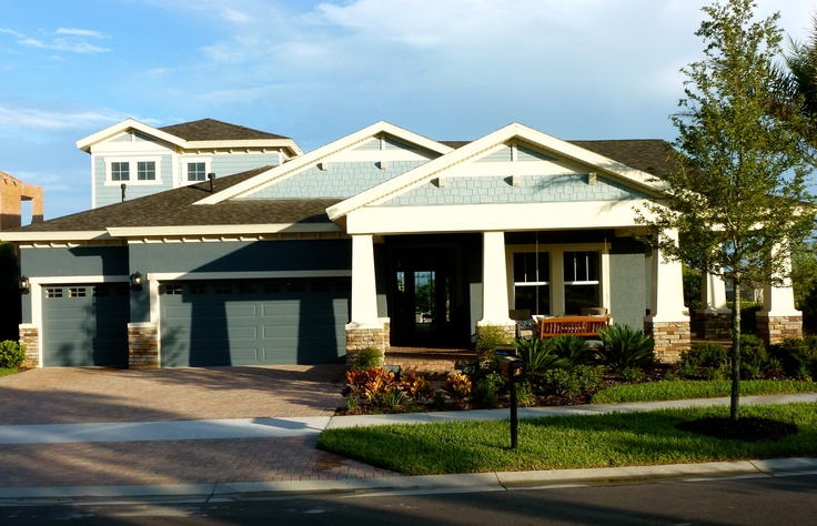 FishHawk Ranch New Homes Tampa real estate, Real estate