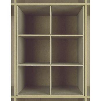 Werkhaus Shop - Werkbox Modul 2x3 - Einsatz