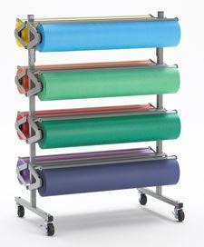 r370 horizontal paper rack unassembled