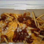 "Freddy's Frozen Custard & Steakburgers - Las Vegas, NV, United States. ""Chili Cheese Fries"" @ Freddy's Frozen Custard & Steakburgers - 9/10/13"