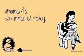 Resultado de imagen para que es lactancia materna a libre demanda