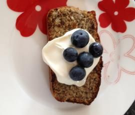 Recipe Gluten Free Banana Bread by Nicole Evans - Recipe of category Baking - sweet