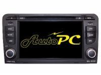 AutoPC Audiin