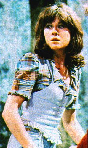 Elisabeth Sladen (Sarah from Dr. Who)