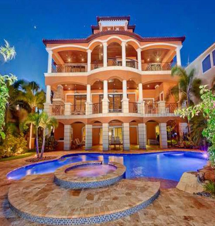 Luxury Homes In Florida