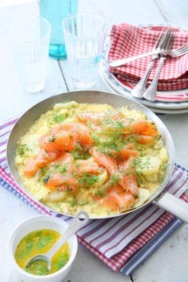 Lyxsockerkaka - Recept från Mitt kök - Mitt Kök | Recept | Mat | Bloggar | Vin | Öl