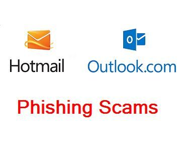 """Windows Live Email Account has Exceeded it Storage Limit – Phishing Scam: The fake email messages below: """"Windows Live Email account has exceeded storage limit"""" are fakes. These email messages were not sent by Microsoft and are phishing scams designed to steal your Microsoft Hotmail, Live or Outlook user name and password...."""