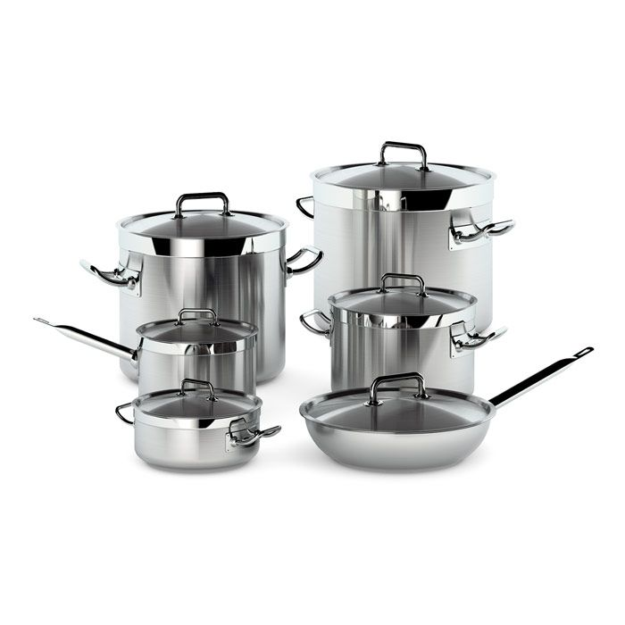Sambonet - Professionale Cookware set-0