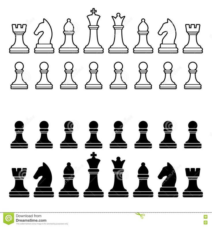 pezzi degli scacchi - Cerca con Google