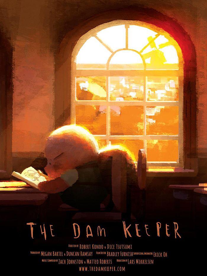 The Dam Keeper (2014)