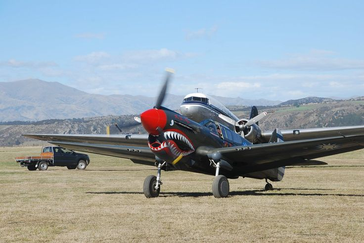 WAR BIRDS OVER WANAKA If you are looking for a great day out with amazing planes, good food, entertainment and interesting displays then don't miss Warbirds over Wanaka. The air show is held …