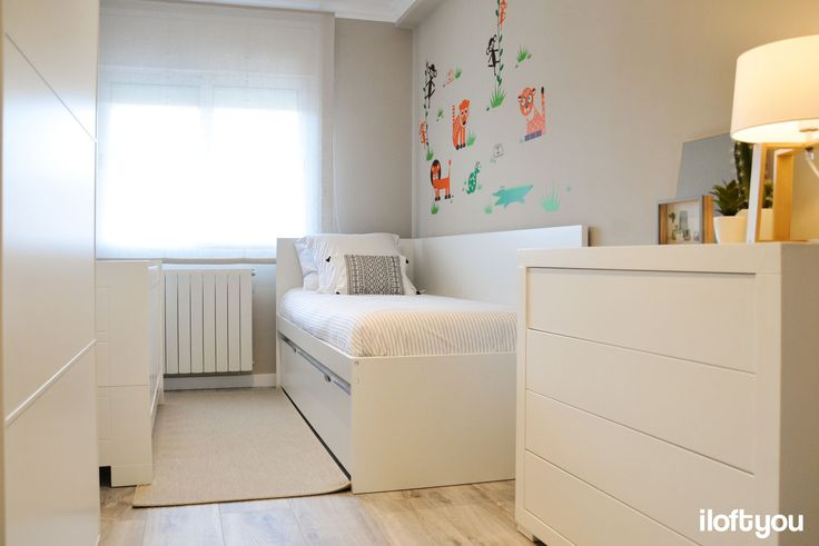 #proyectonapols #iloftyou #interiordesign #interiorismo #barcelona #ikea #ikealover #ikeaaddict #babyroom #myvinilo