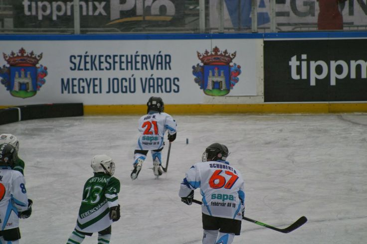 marcellhockey: Winter Classic 2013 Budapest (Marcell #21)
