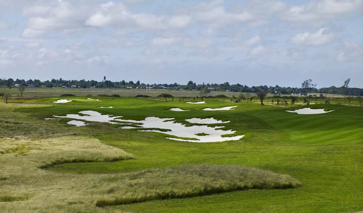 Serengeti Golf and Wildlife Estate #jacknicklaus #golf #nicklaus #goldenbear