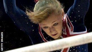 Rebecca Tunney ~ Team GB
