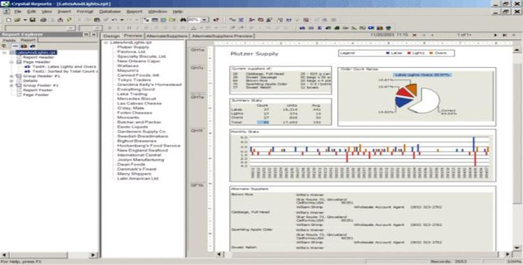 crystal reports xi r2 download