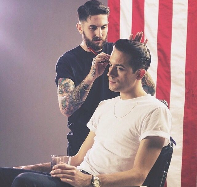 91 best images about g eazy on pinterest in love the for Gerald green tattoo