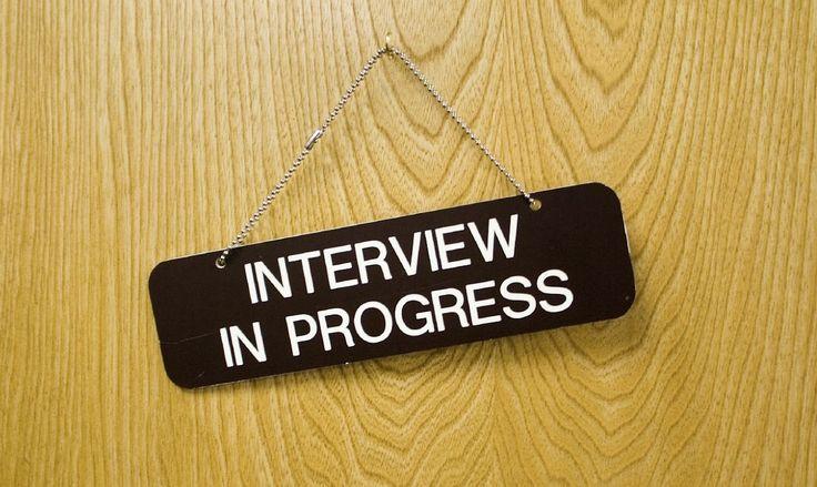 Tips Melancarkan Proses Wawancara Kerja Anda