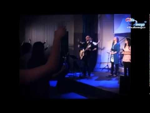 Concert Scoala Biblica Cristos pentru Romania Cluj (Invitat Sunny Tranca...