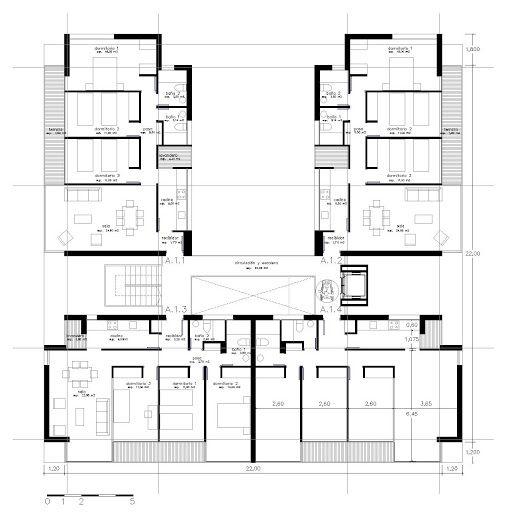 SOCIAL HOUSING / VIVIENDA SOCIAL COLECTIVA